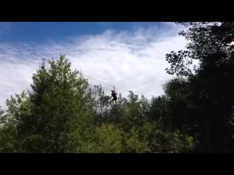 Parco Avventura Flying Frogs Tignale