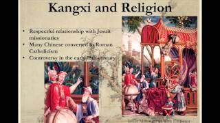 AP World History: Period 4: China: Qing Dynasty
