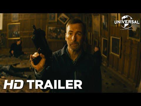 NADIE | Trailer oficial subtitulado (Universal Pictures) HD