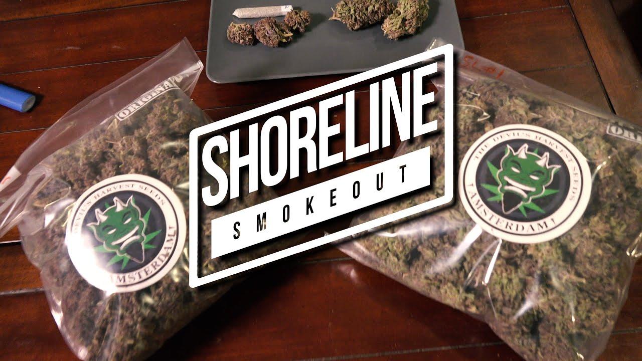 ~Shoreline Smoke Out Review~