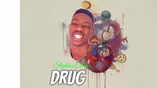 StephanoTemu ft Barakah & Danny Dee - Drugs | Madawa (official Audio)