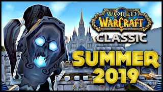 5 Reasons To Play Classic WoW