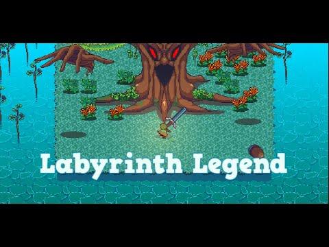 Labyrinth Legend PV