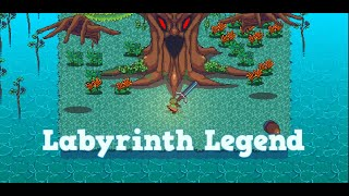 Dungeon Quest Action RPG - Labyrinth Legend