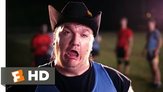Balls Out - Thad Tamer Scene (9/10)   Movieclips