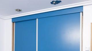 Gambar cover Puertas correderas para armario empotrado - Bricomanía