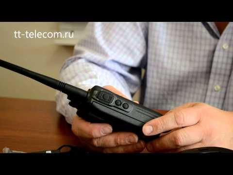 УКВ радиостанция Vertex Standard VX2100
