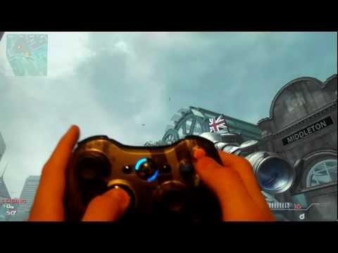 Evil Controllers-MW3 Modded Controller How To Use It/Guide