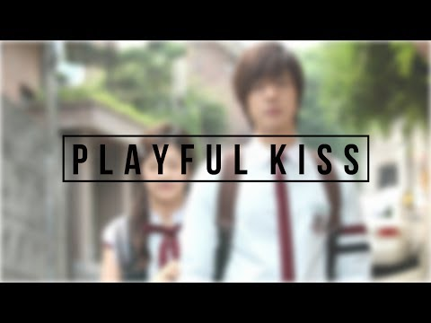 [MV] PLAYFUL KISS | I HATE YOU, I LOVE YOU
