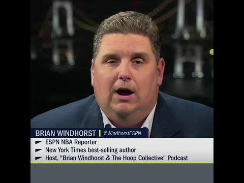Download Team USA isn't responding to Gregg Popovich's tactics - Brian Windhorst 😳 | #Shorts