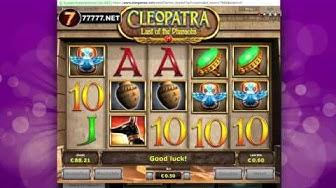 Cleopatra - Neues Spiel auf Stargames