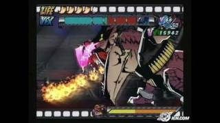 Viewtiful Joe 2 PlayStation 2 Trailer - Official Retailer