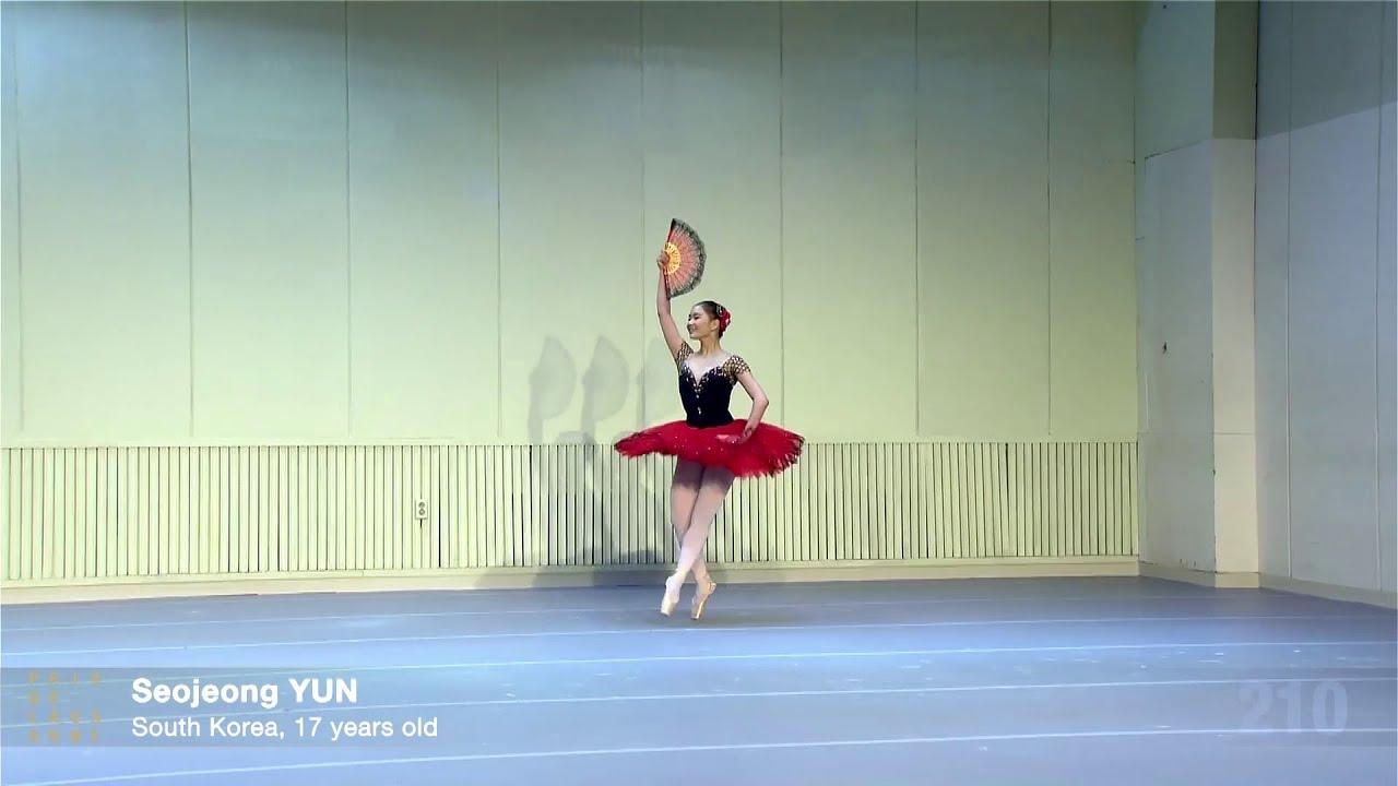 Download Seojeong Yun, 210 - Prix de Lausanne 2021 - Classical