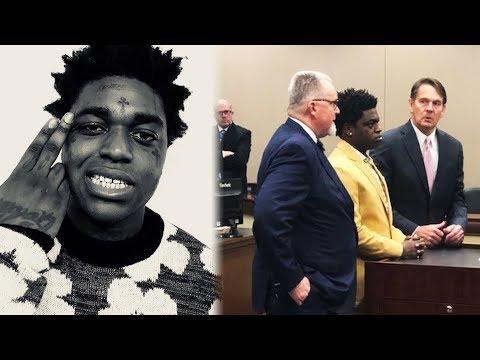 Kodak Black Faces 30 Years In Prison Mp3