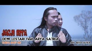 Dewi Lestari feat. Arya Satria - Janji Kita [OFFICIAL]