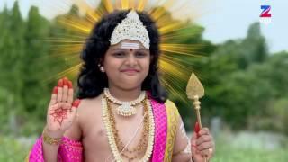 Naagini - ನಾಗಿಣಿ - Indian Kannada Story - EP 352 - June 20, '17 - #zeekannada TV Serial - Best Scene