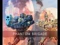 Phantom Brigade - Turn-Based Tactics with Giant Robots