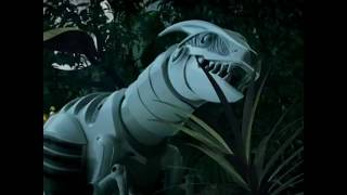 WOW WEE Робот Динозавр (Roboraptor)