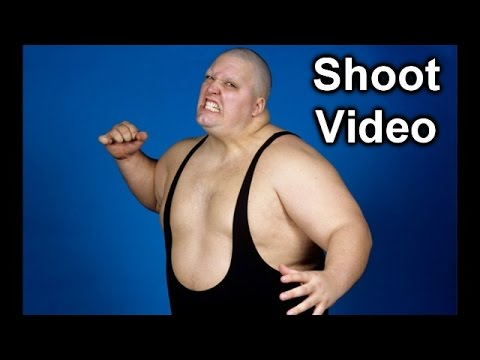King Kong Bundy (WWF/WWE) - Shoot Interview w/ Vince Russo - Swerve Archive