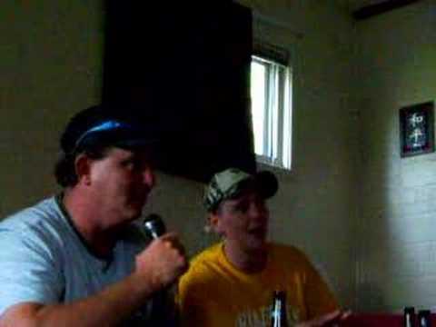 Parker Karaoke