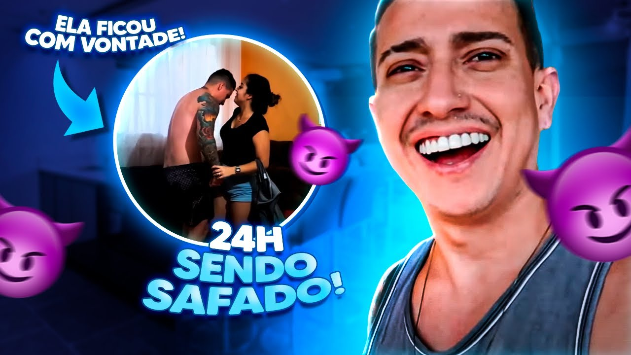 Download O DIA INTEIRO SENDO SAFADO COM MINHA NAMORADA!! [ELA FICOU COM VONTADE]