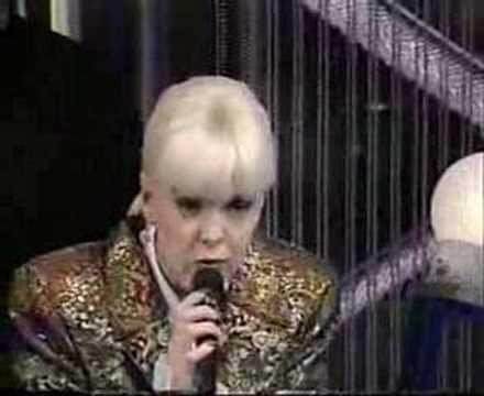 melodifestivalen 1993 vinnare