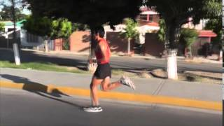 Carrera 5K 'Keep Running' 2014 en Cd. Lerdo, Durango, México