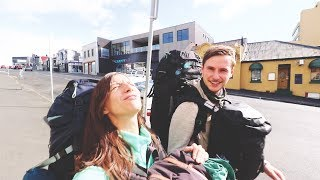 Weltreise Tag 626 • Wir sind in Tasmanien • Australien • Vlog #094