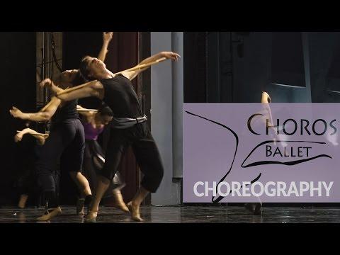 The Seasons Garden, Choreography - Liceo coreutico Germana Erba