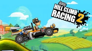 Hill Climb Racing 2 #43 | Android Gameplay | Best Android Games 2018 | Droidnation