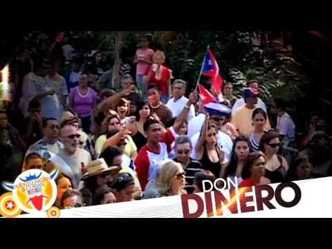 PRC FESTIVAL HOUSTON / PUERTO RICAN & CUBAN FESTIVAL HOUSTON TEXAS 2012