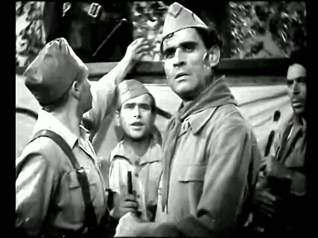 Raza 1941   Argumento de Francisco Franco