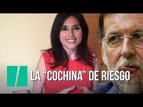 """""""La """"cochina"""" de riesgo"""", por Marta Flich"""