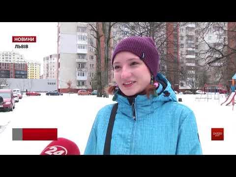 Zaxid.Net: Львів'ян закликають відповідально утилізувати ново...