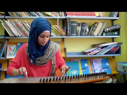 The Qanun: Queen of Arabic Musical Instruments