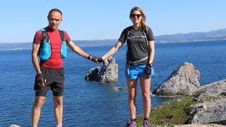 Porquerolles, île bénie des Dieux du Sport !!