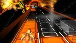 Dimmu Borgir - IndoctriNation - Audiosurf - Ninja Mono (Perfect) - Ironmode ON
