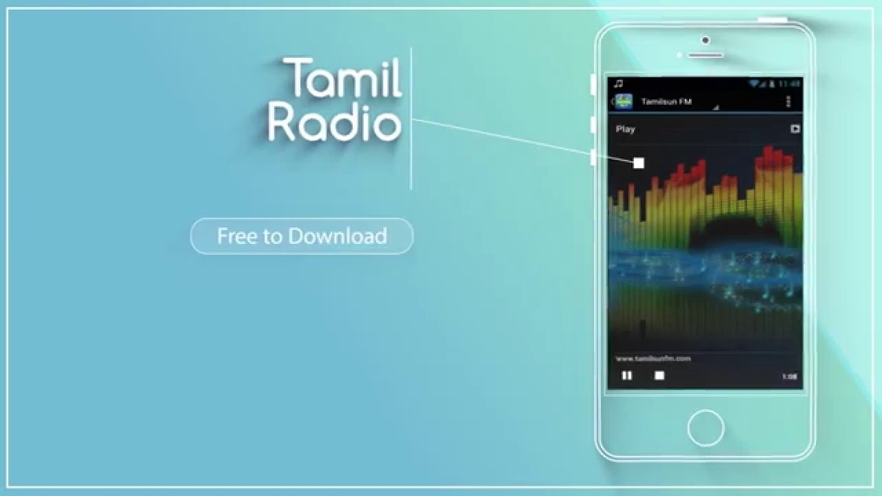 download tamil radio