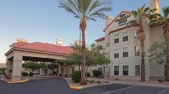 Hilton Phoenix Chandler Hotel - Chandler,Arizona