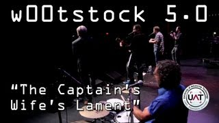 W00tstock 5.0 - The Captain's Wife's Lament (NSFW)