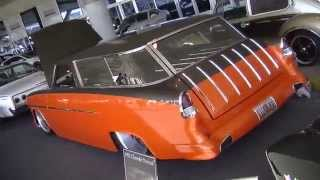 2010 SEMA Video Coverage: Eye Candy Montage V8TV