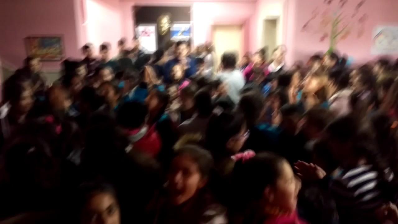 Okula dönüş ve öğrenci karşılaması :)