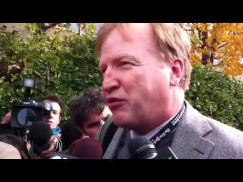 US media covering Williams trial