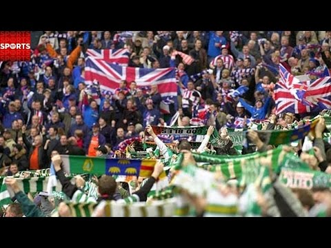 Rangers vs Celtic 2016 [Old Firm Discussion]