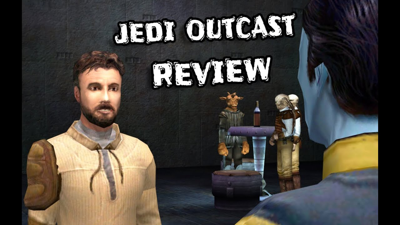 Jedi Outcast Review!!!