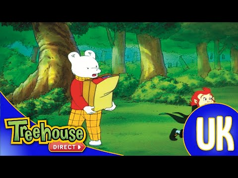 Rupert - 15 - Rupert and the Leprechauns