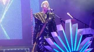 empire of the sun concert pitch acl live