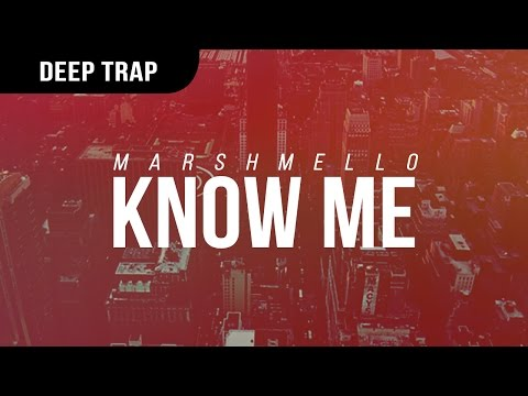 Marshmello - KnOw ME