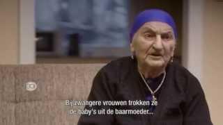 SAYFO - de vergeten genocide | trailer Aramean genocide documentary