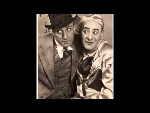 Flanagan And Allen '(We're Gonna Hang Out) The Washing On The Siegfried Line ' 1939 78 rpm